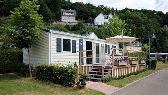 Rent a mobile home prices