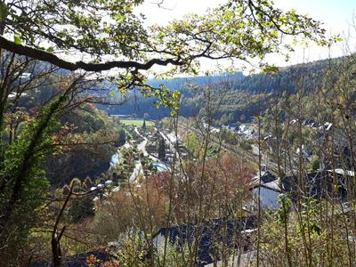 Camping Clervaux - Camping
